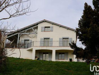 maison à Saint-Jean-de-Thurac (47)