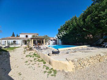 maison à L'Isle-sur-la-Sorgue (84)