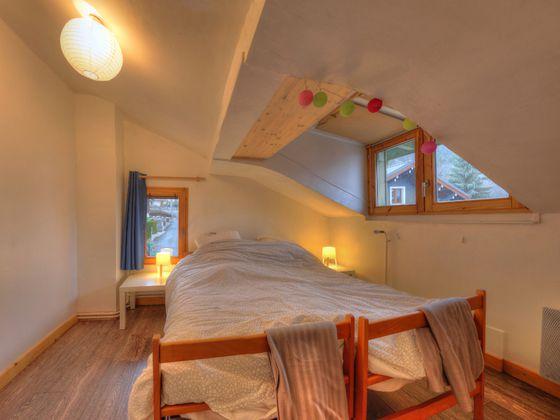 Vente appartement 4 pièces 78,1 m2