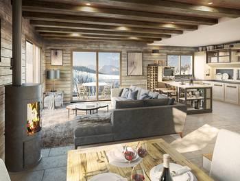 Maison 5 pièces 133,55 m2