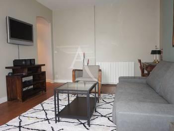 Appartement meublé 2 pièces 41,53 m2