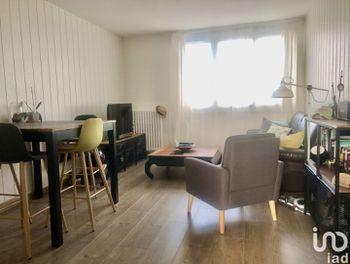 appartement à Tours (37)