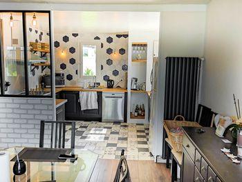 maison à La Côte-Saint-André (38)