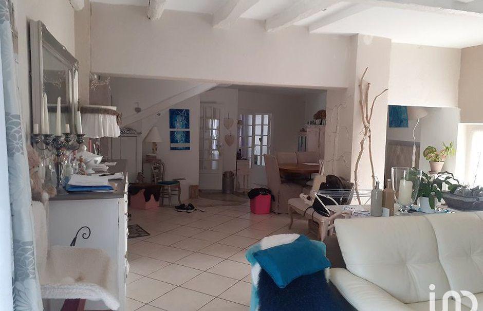 Vente maison 6 pièces 132 m² à Boissy-le-Sec (91870), 372 000 €