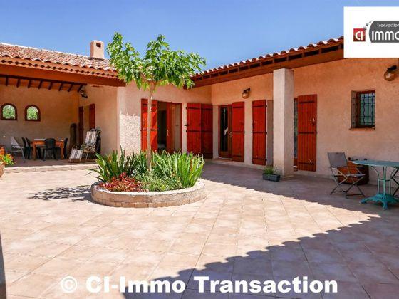 Vente maison 7 pièces 192 m2