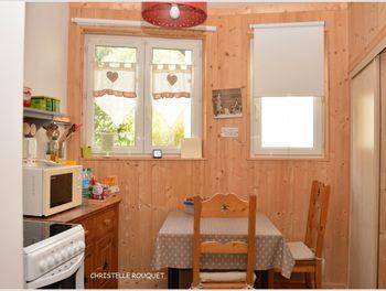 appartement à Le mont dore (63)