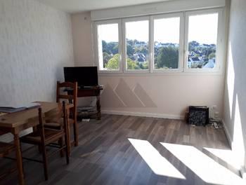 Appartement 4 pièces 73,82 m2