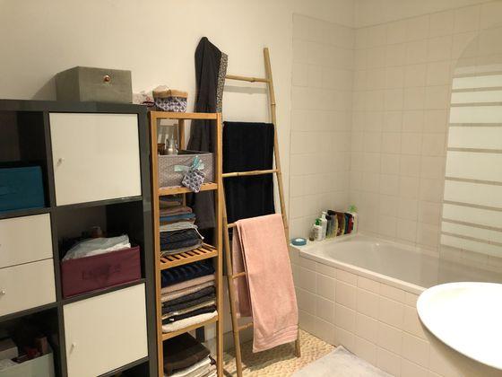 Location appartement 3 pièces 88,42 m2