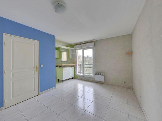 Vente studio 24,27 m2