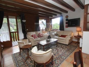 Appartement 3 pièces 56,16 m2