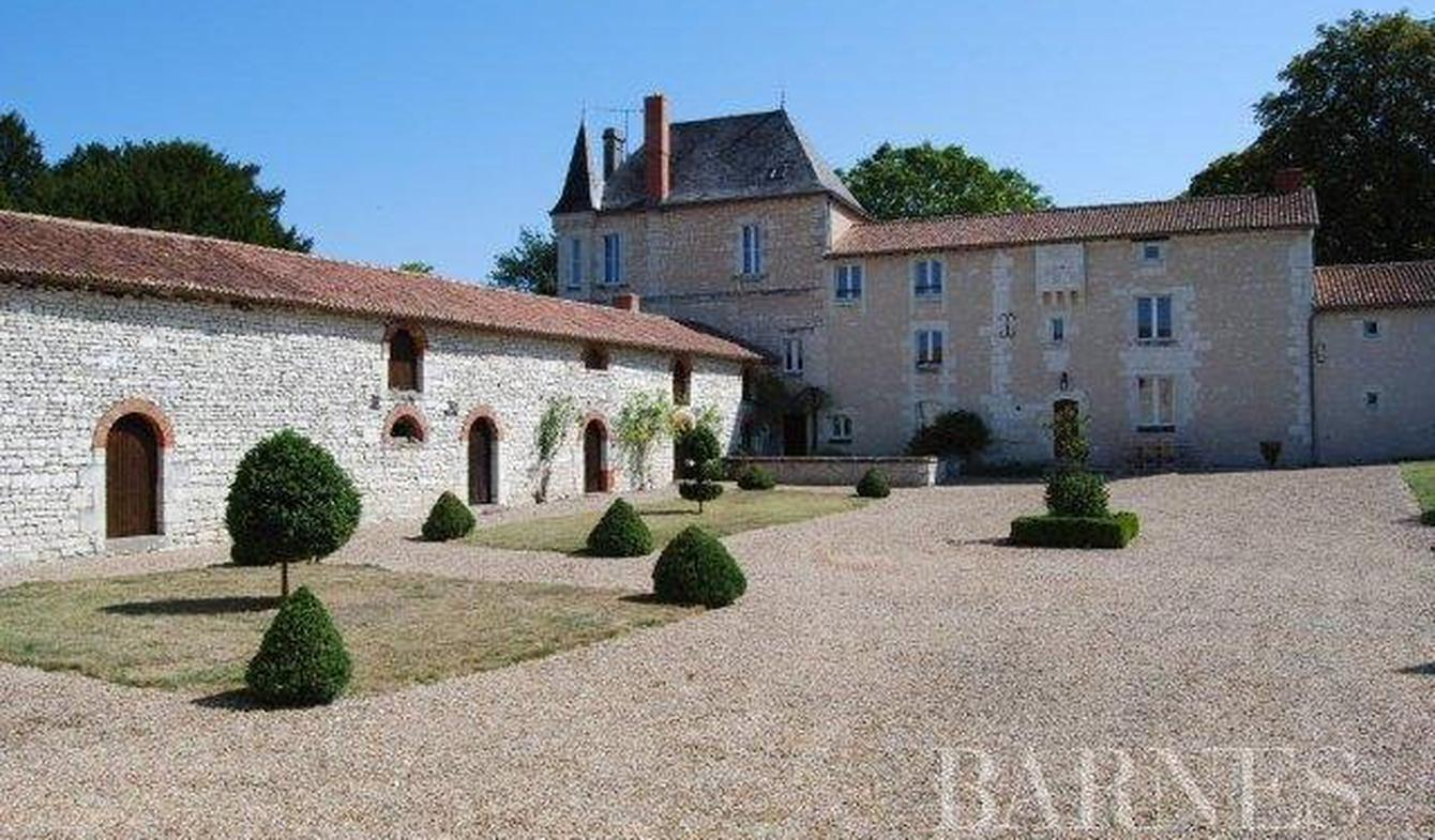 Manoir Thouars