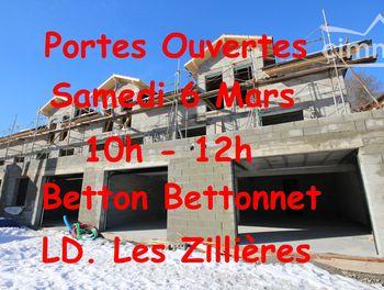 duplex à Betton-Bettonet (73)