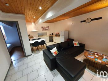 appartement à Saint-Valery-en-Caux (76)