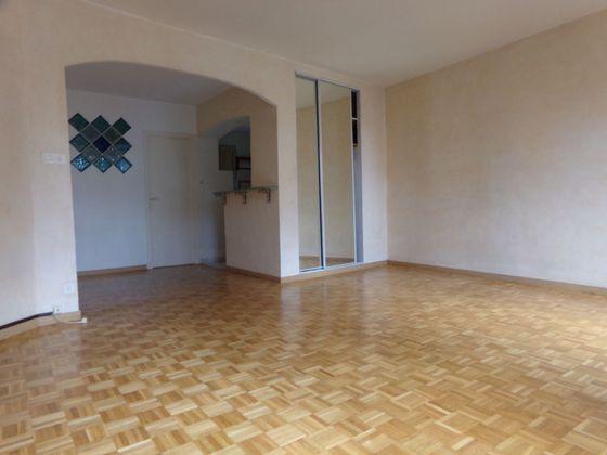 Location appartement 2 pièces 51,6 m2