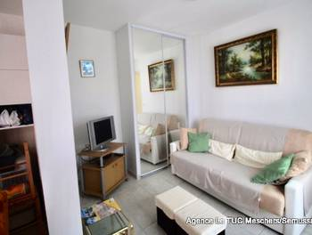 Appartement 3 pièces 35,24 m2