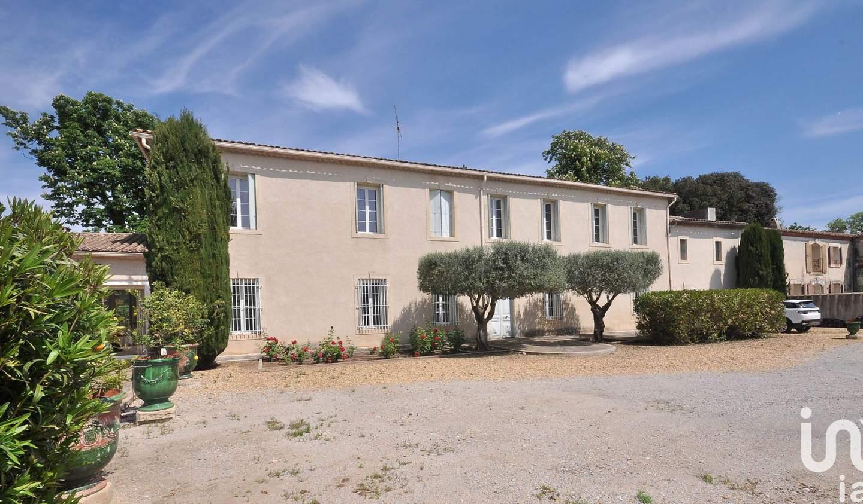 Maison avec terrasse Lunel-Viel