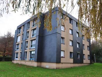 Appartement 4 pièces 84,85 m2