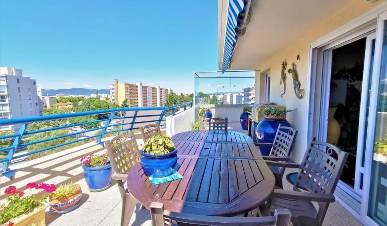 Appartement avec terrasse Frejus
