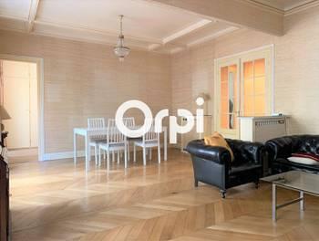 Appartement 3 pièces 72,58 m2