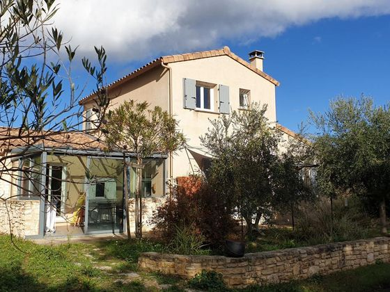 Vente villa 2 pièces 140 m2