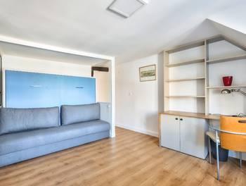 Appartement meublé 2 pièces 27,04 m2