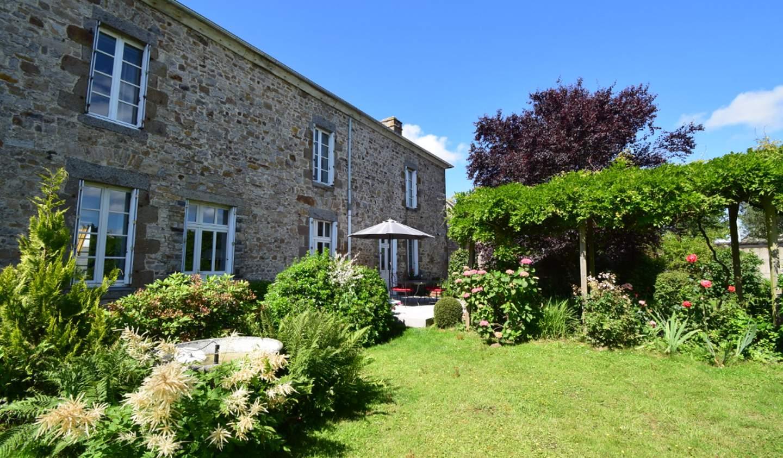 House with terrace Princé