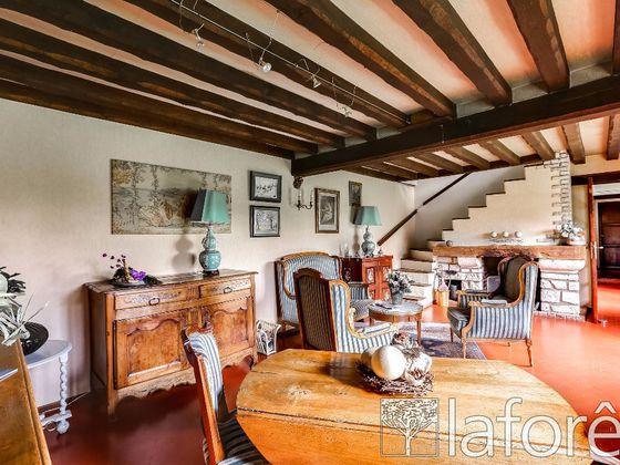 Vente maison 8 pièces 100 m2