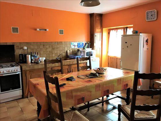 Vente maison 5 pièces 181 m2