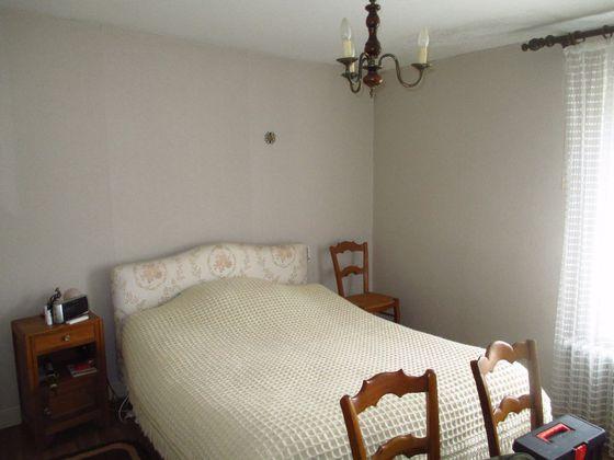 Vente maison 5 pièces 105,17 m2