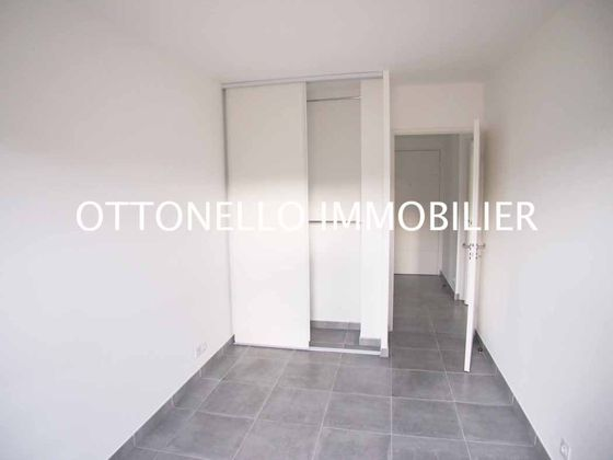 Location appartement 3 pièces 54,24 m2