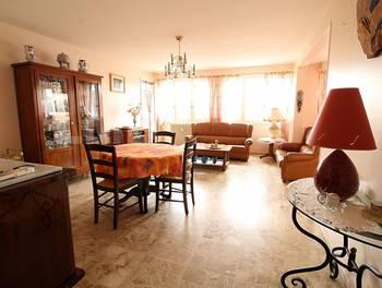 Appartement 5 pièces 119,9 m2