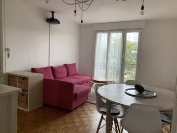 Appartement meublé 3 pièces 65,23 m2