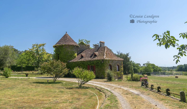 House Bergerac