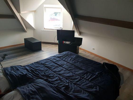 Vente maison 5 pièces 72,74 m2