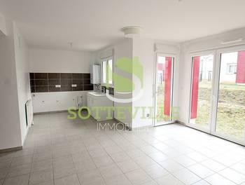 Maison 4 pièces 82,88 m2