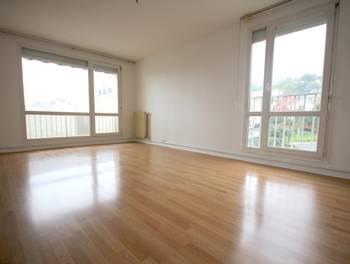 Appartement 4 pièces 78,71 m2