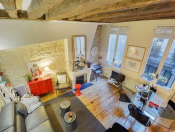 Loft 1 pièce 40 m2