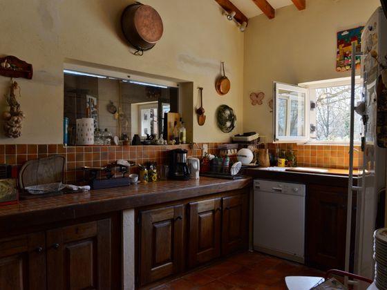 Vente villa 7 pièces 162 m2