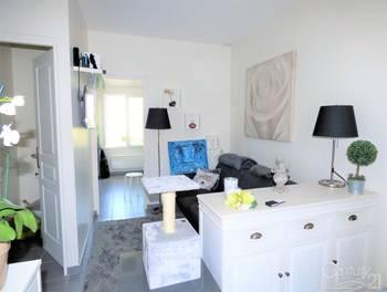 Appartement 2 pièces 27,66 m2