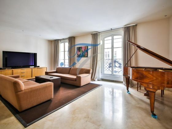Vente appartement 6 pièces 207,2 m2