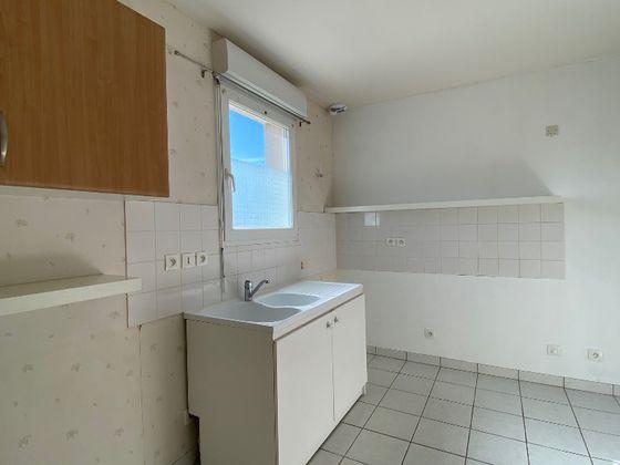 Location maison 4 pièces 88,55 m2