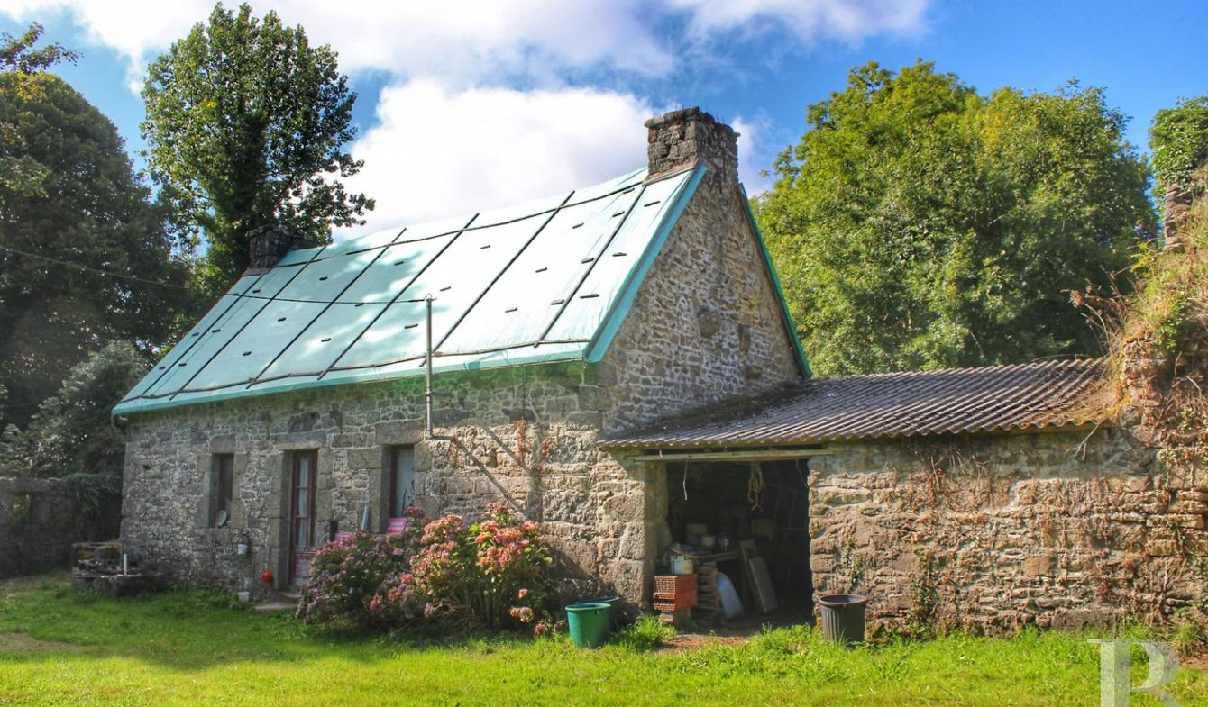 Farm house Guingamp