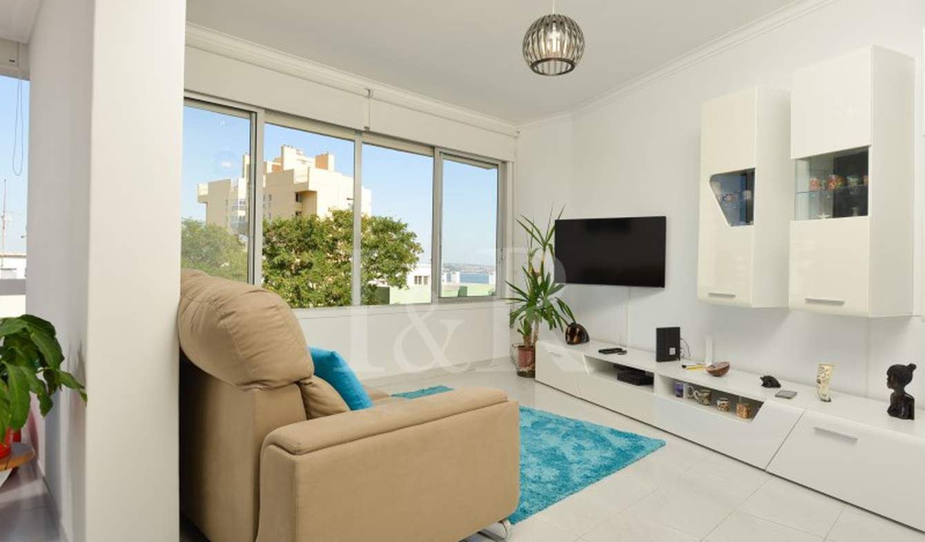 Appartement Oeiras