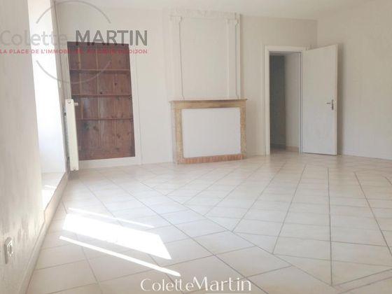 Location appartement 3 pièces 73,76 m2