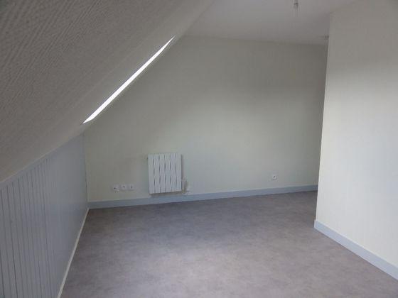 Location studio 17,41 m2