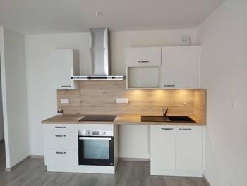 Appartement 3 pièces 62,21 m2
