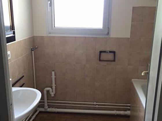 Location appartement 3 pièces 76,65 m2