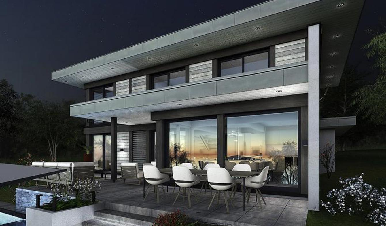 Maison avec terrasse Poisy