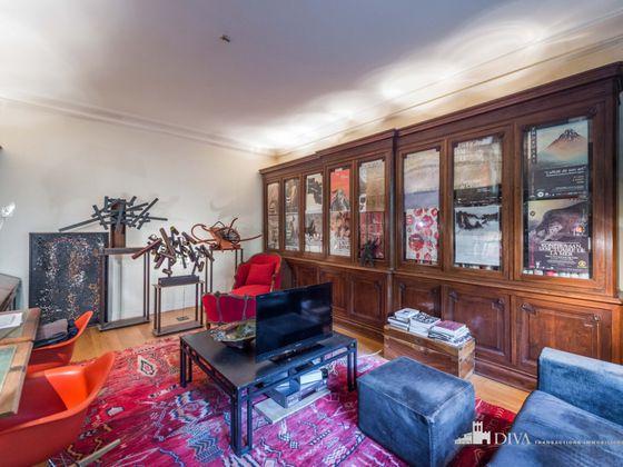 Vente maison 9 pièces 465 m2