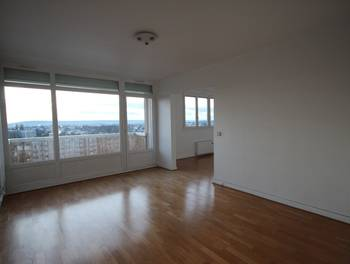 Appartement 4 pièces 75,98 m2